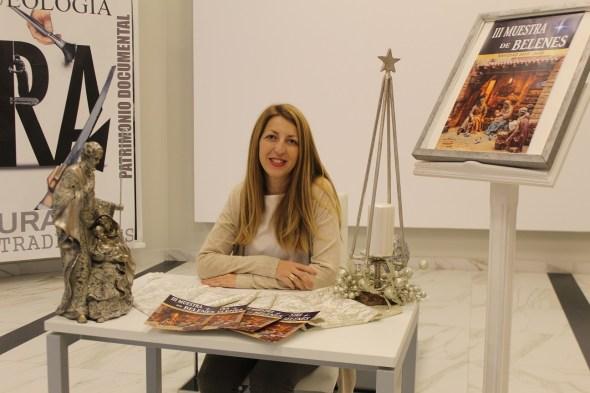 Muestra de Belenes en Andújar