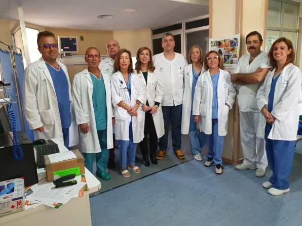 Hospital de Linares