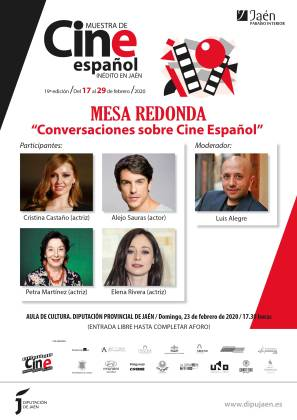 Muestra de Cine Español Inédito