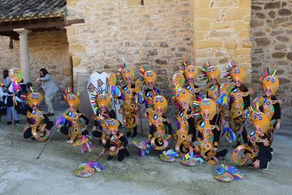 Carnaval de Lopera