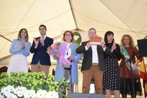 Día de Andalucía en Lopera