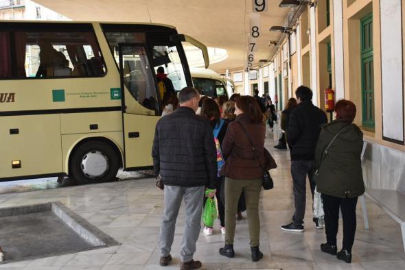 Consorcio de Transporte de Jaén