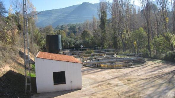 Estaciones Depuradoras de Aguas Residuales