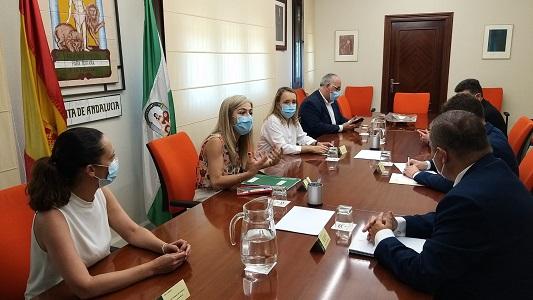 La Consejería de Cultura inicia el procedimiento de inscripción como BIC de las fiestas del Corpus de Villacarrillo y Villardompardo.