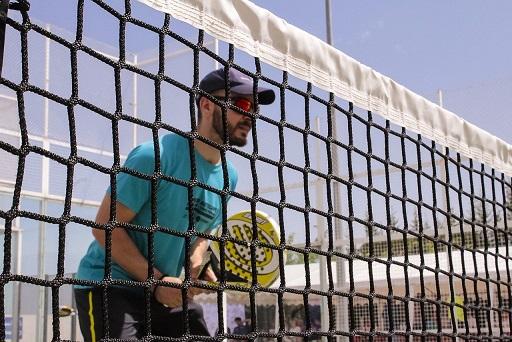 El Ayuntamiento de Andújar pone en marcha la reapertura de las pistas de atletismo, tenis y pádel el próximo 18 de mayo.
