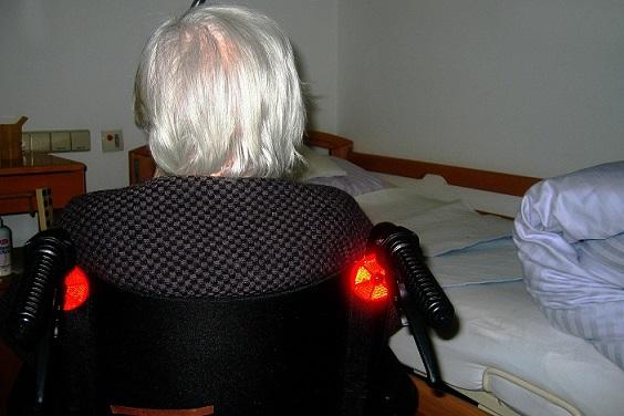 La Junta repite 2.225 test en residencias de Jaén para detectar nuevos casos de Covid-19.