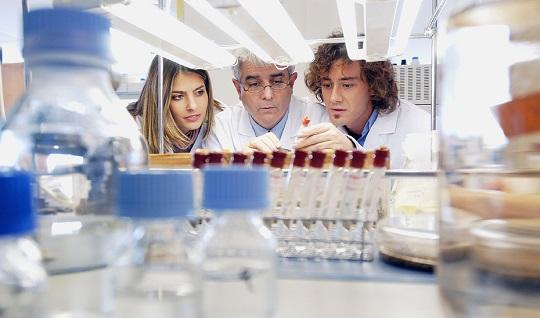 Economía moviliza más de 85 millones en ayudas para la investigación científica y empresarial.