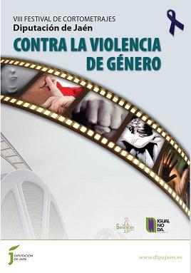 Diputación convoca la octava edición de su Festival de Cortometrajes contra la Violencia de Género.