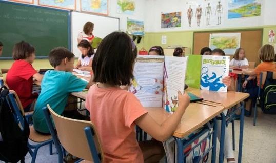 Las familias podrán inscribir a sus hijos del 12 al 18 de junio en el Programa de refuerzo estival.