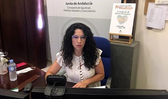 Igualdad convoca para diciembre el XIV Congreso Andaluz de Voluntariado que se celebrará 'online'.