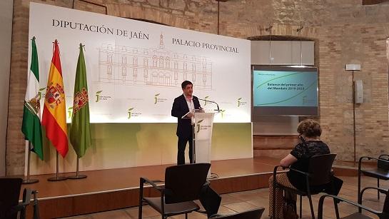 Diputación prioriza las políticas sociales, el empleo y el apoyo a los ayuntamientos en el primer año de mandato.