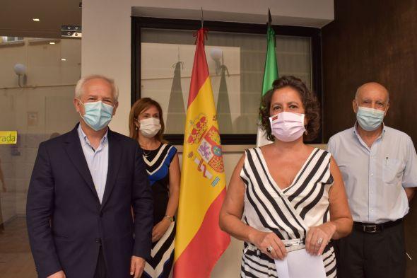 Ciudad Sanitaria de Jaén