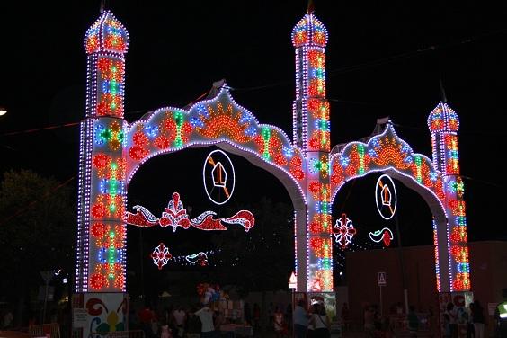 Feria de Andújar