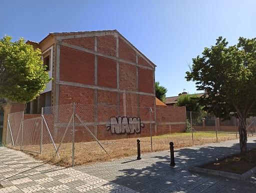 El Área de Medio Ambiente de Andújar comienza requerimientos administrativos para instar al adecentamiento de fincas y solares.