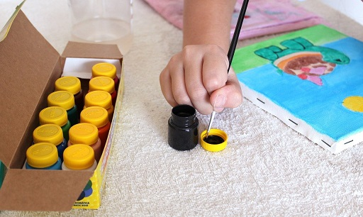 La Junta invertirá 4,5 millones en material higiénico sanitario para las Escuelas Infantiles.