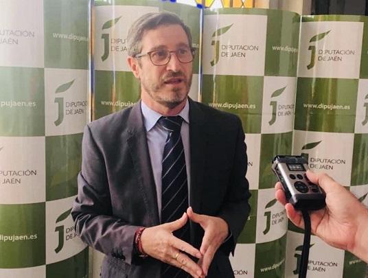 El PP de Jaén valora positivamente el dictamen del CES e insta a la Diputación a que se ponga a trabajar para el impulso de la provincia.
