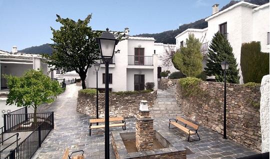 La Junta convoca ayudas por valor de cuatro millones para municipios turísticos.