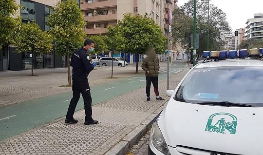 Andalucía multará con hasta 600.000 euros los incumplimientos en prevención contra el Covid.
