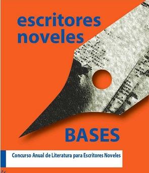 El Premio de Autores Noveles de la Diputación abre su plazo de presentación de obras hasta el 30 de octubre.