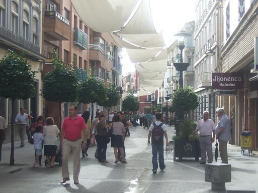 Consumo apoya en Jaén a los servicios municipales con ayudas de 92.802 euros.
