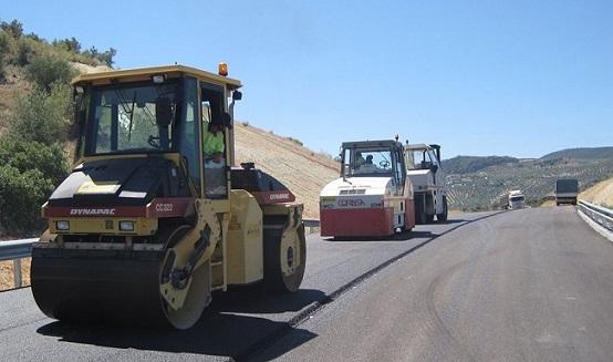 La Junta destinará este año 30 millones extra para la seguridad vial y conservación de las carreteras.