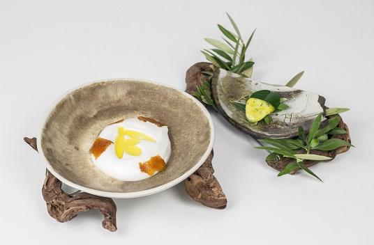 Tres chefs de restaurantes de Barcelona, Madrid y Mallorca, finalistas del XVII Premio de Cocina con AOVE de Diputación.