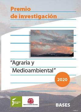 Un trabajo sobre los poblados de colonización franquista, de José Mª García, Premio de Investigación Agraria del IEG.