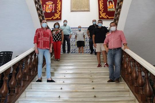 El Ayuntamiento de Andújar, en colaboración con las asociaciones de Comercio, lanza una campaña Bono-Comercio en pequeños negocios para impulsar la economía local.