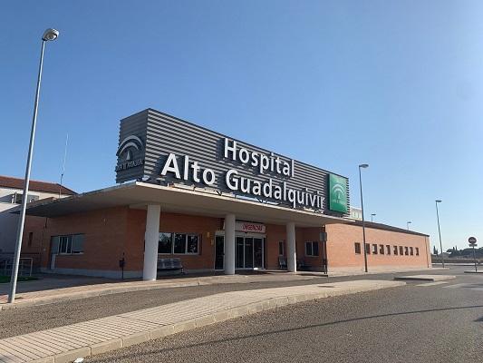 Aprobado un gasto extraordinario de más de 70.000 euros en la Agencia Alto Guadalquivir.