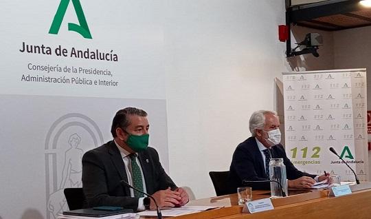 Andalucía cuenta desde hoy con 26 nuevos planes de emergencia.