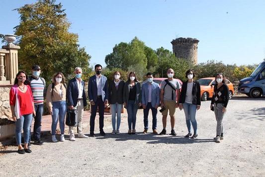 Turismo programa tres acciones con medios especializados y blogueros para promocionar la provincia.