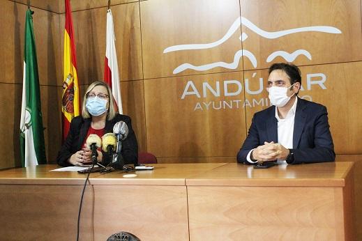 El Ayuntamiento y la empresa concesionaria del Servicio de Ayuda a Domicilio en Andújar, CLECE trasladan que el servicio se está prestando con todas las garantías y normalidad.