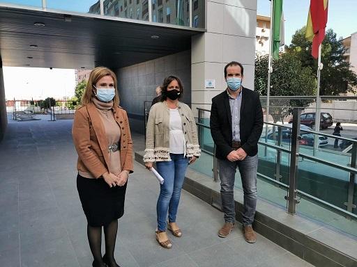 Salud y Familias inicia las obras de las nuevas Urgencias en el centro 'Bulevar'.