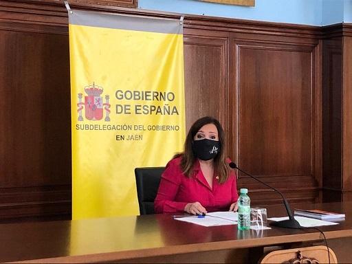 Junio registra un nuevo descenso de trabajadores en ERTE en Jaén, con 4.351 prestaciones abonadas.