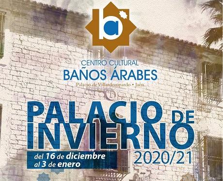 El programa Palacio de Invierno de la Diputación se inicia mañana con la celebración de la I Semana de la Poesía.