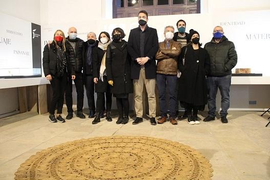 Diputación impulsa una campaña de apoyo a la artesanía jiennense.
