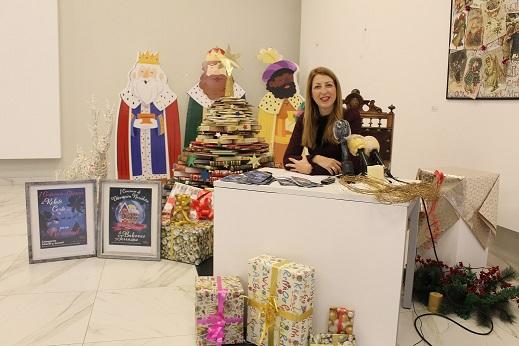 El Área de Cultura de Andújar impulsa un Concurso de Decoración Navideña de Balcones y Terrazas de cara a las próximas fechas navideñas.
