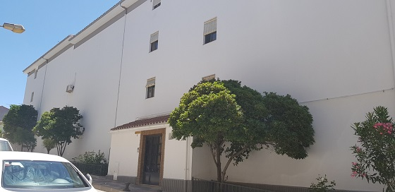 La Junta mejorará la accesibilidad en ocho viviendas públicas de alquiler en Martos.