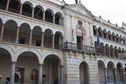 El Pleno del Ayuntamiento de Andújar da luz verde a los presupuestos para el año 2021.