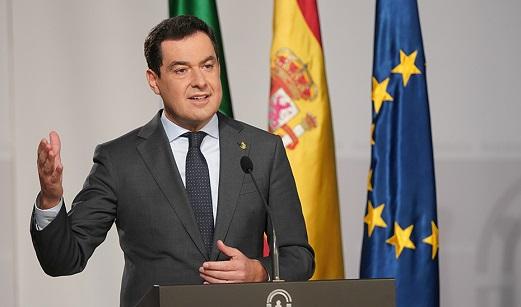 Andalucía mantiene el cierre perimetral y reserva el 20% de las vacunas para las dosis de recuerdo.