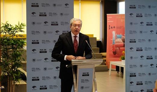 Andalucía impulsa proyectos de Territorio Inteligente y Sostenible para Next Generation por 960 millones.