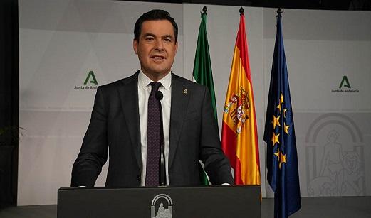 Andalucía limita la movilidad entre provincias, cierra los municipios con más contagios y reduce las reuniones a un máximo de cuatro personas.