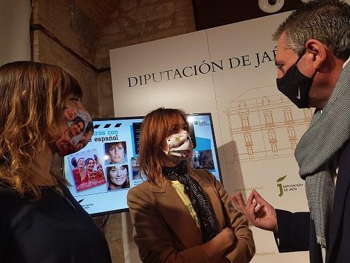 Asecan concede a la Diputación de Jaén su Premio de Honor en el marco de los Premios del Cine Andaluz 2021.
