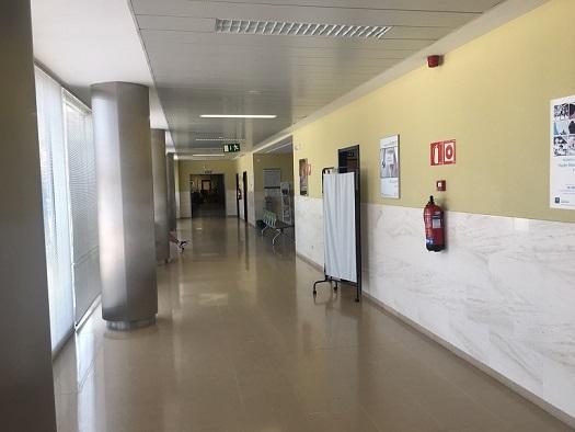 El Pleno Municipal de Andújar aprueba una moción en apoyo y defensa del hospital comarcal Alto Guadalquivir.