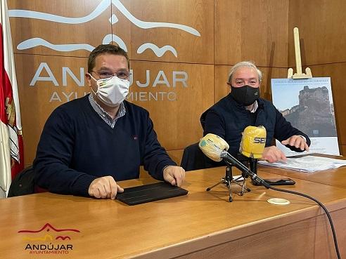 El Ayuntamiento da un paso más en el Plan Especial de Protección del Conjunto Histórico de Andújar con la celebración de unas jornadas el próximo 19 de enero.