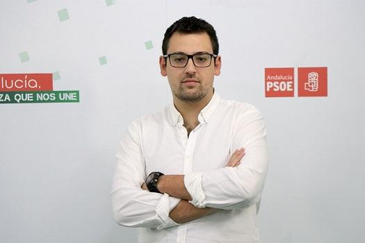 """Juventudes Socialistas tilda de """"ridículos"""" los 21.000 euros en ayudas del IAJ frente a los 188.000 euros de la anterior Junta."""