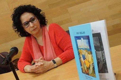 La revista «Dos orillas» recibe el VII Premio Mecenas de la Literatura Andaluza «Manuel Altolaguirre».