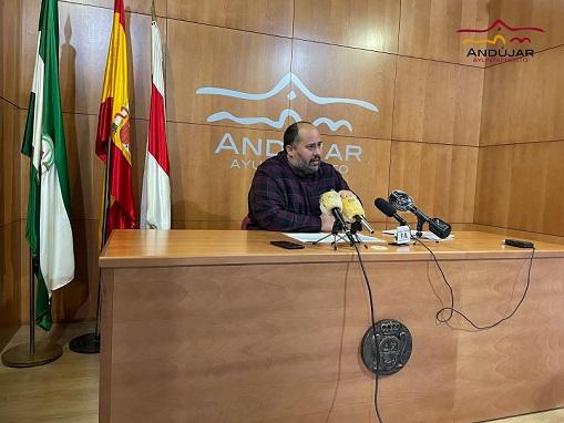 Los estudios del aire elaborados por el área de Medioambiente del Ayuntamiento de Andújar arrojan datos positivos.