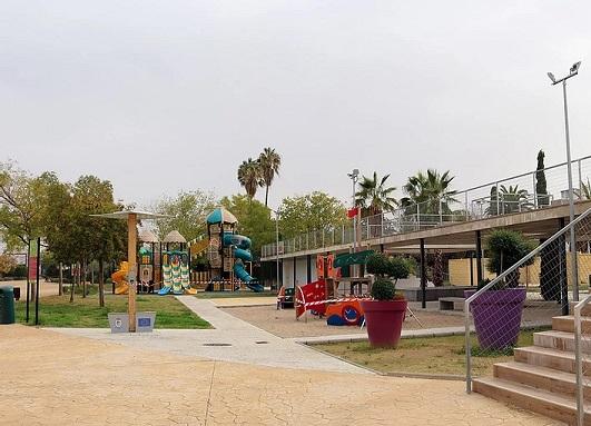 El Ayuntamiento de Andújar iniciará este año la ejecución de la remodelación del Espacio para la Convivencia de Plaza Augusto con un presupuesto de 250.000 euros.