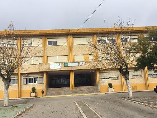 Educación oferta 108.000 plazas en el proceso de escolarización del curso 2021/22 en Jaén.